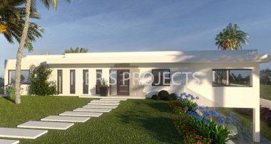 Iberis Projects JARDINES DE IBERIS